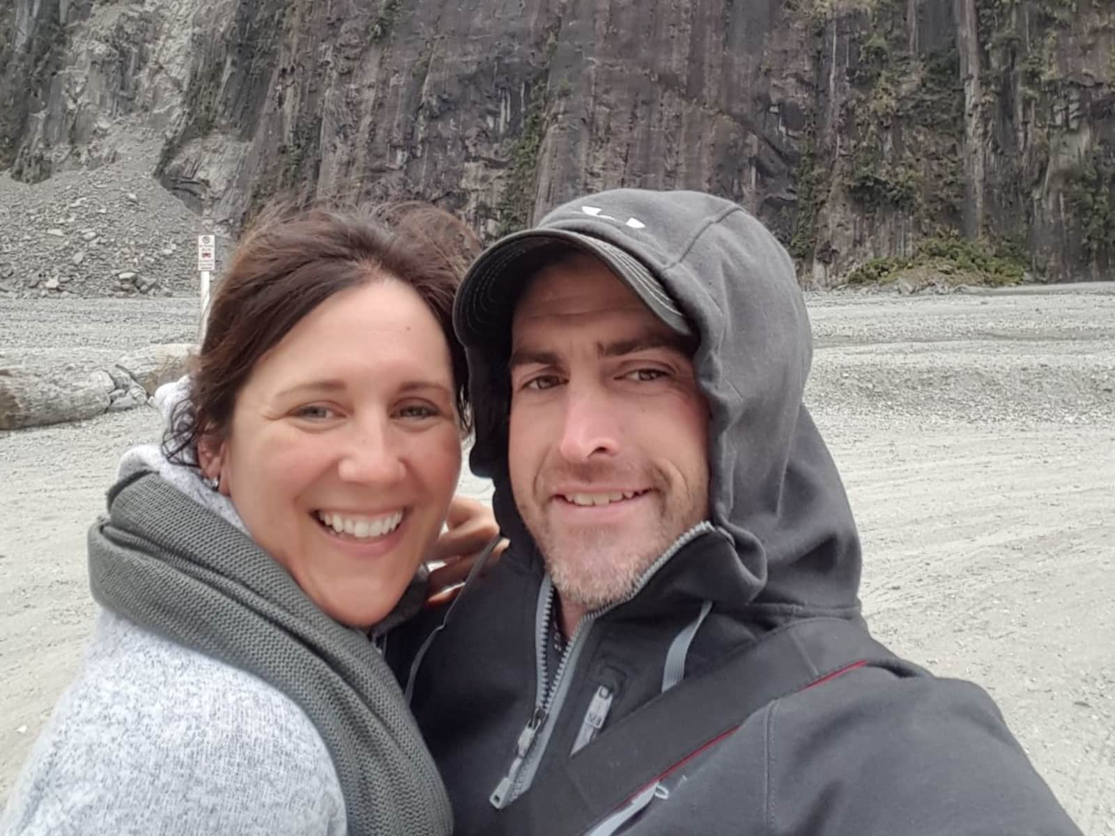 Peter & Robin from Hinckley, Ohio, United States