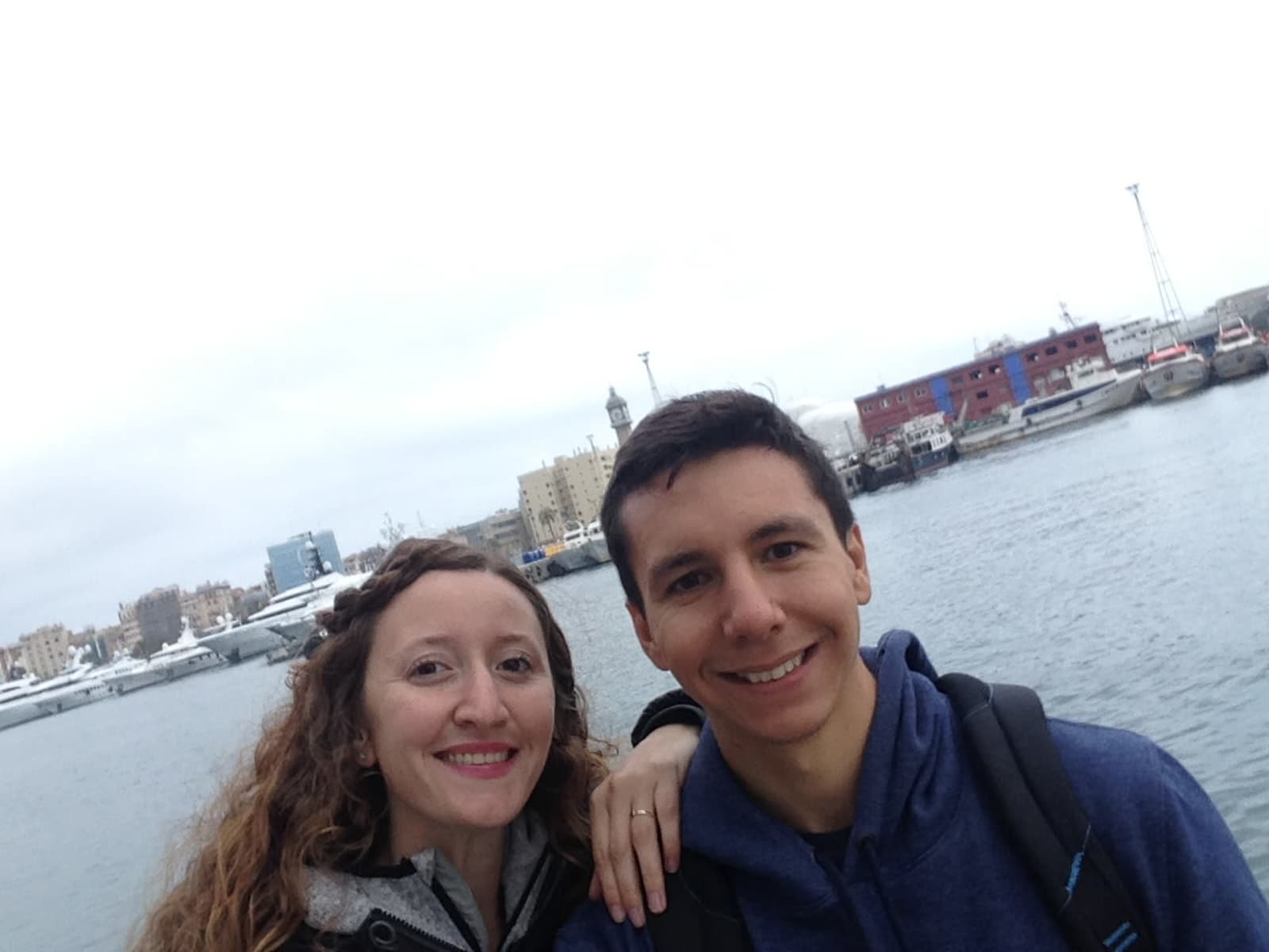 Jose luis & Ileana mailén from Comodoro Rivadavia, Argentina