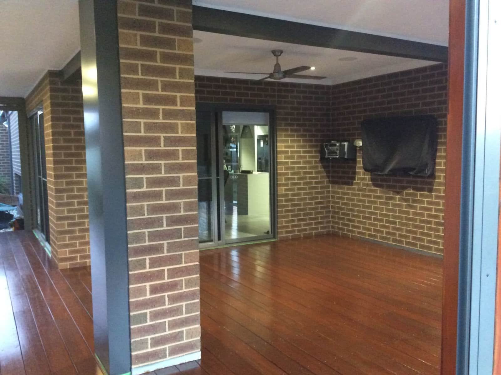 Housesitting assignment in Moama, New South Wales, Australia