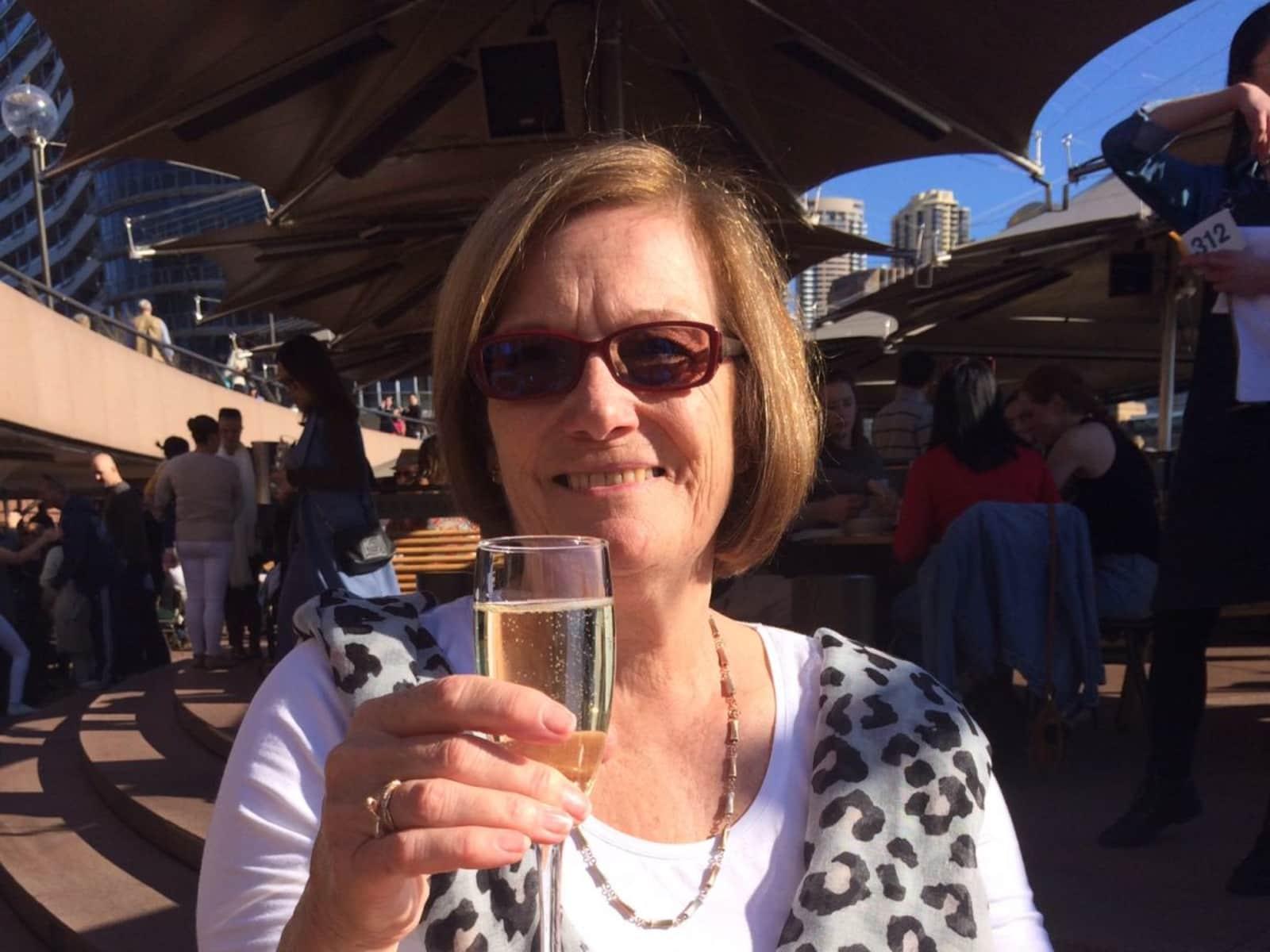 Elizabeth from Bournemouth, United Kingdom