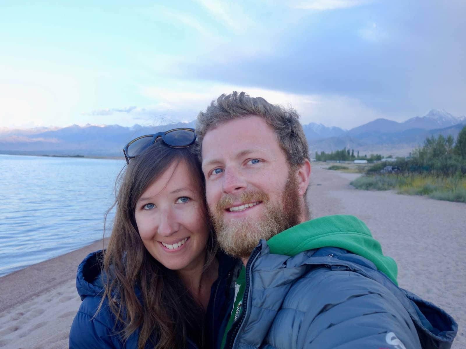 Laura & Matt from Manchester, United Kingdom
