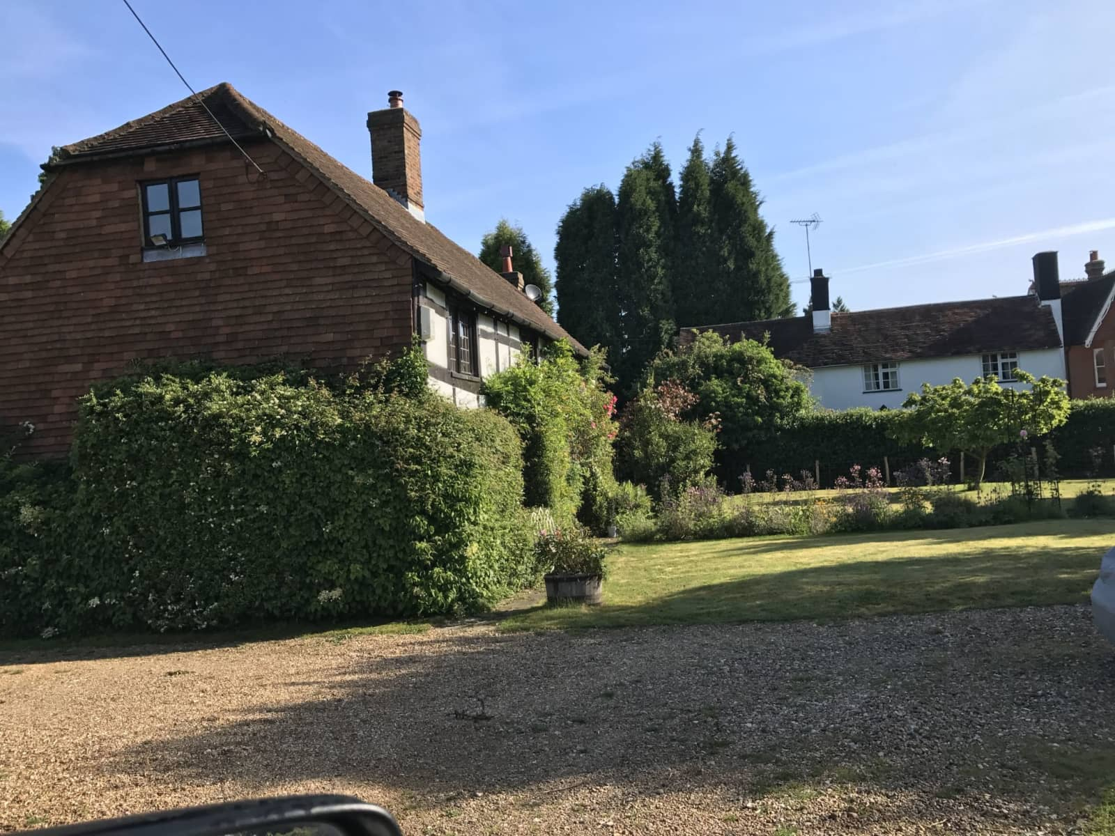 Housesitting assignment in Danehill, United Kingdom