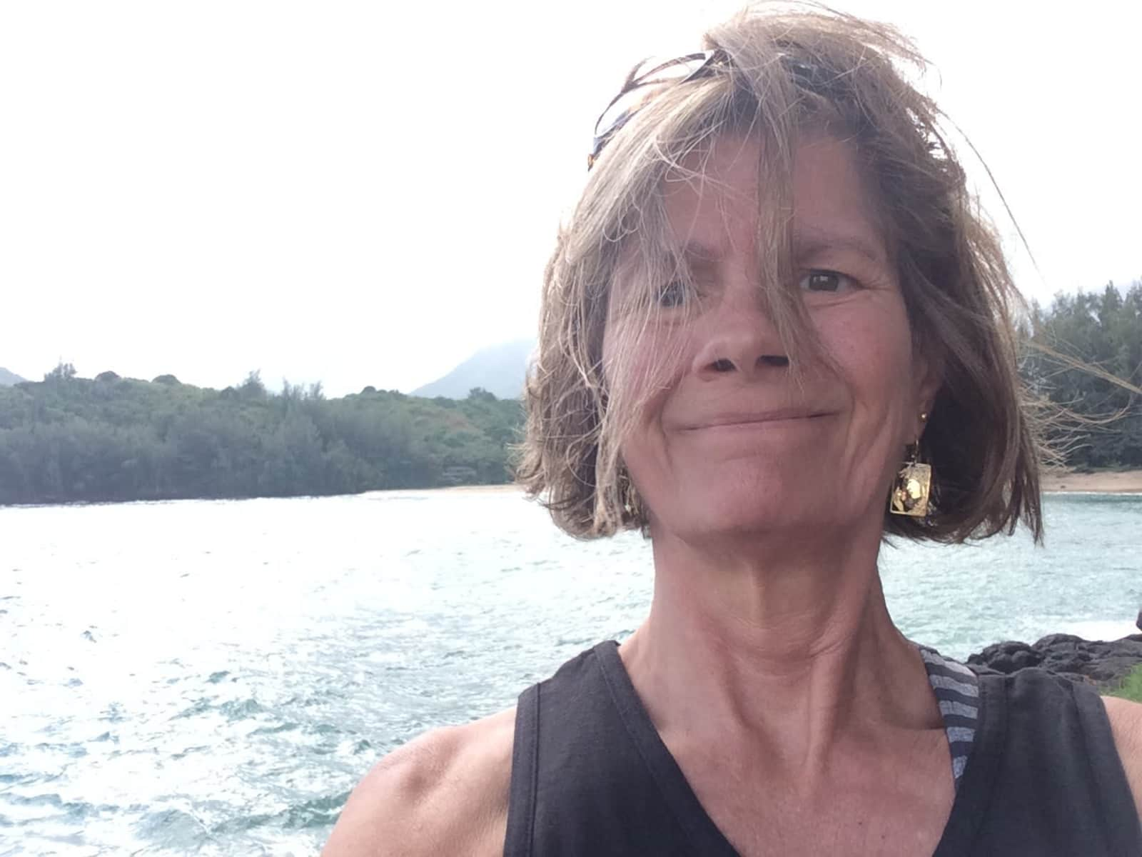 Patrice from Lake Junaluska, North Carolina, United States
