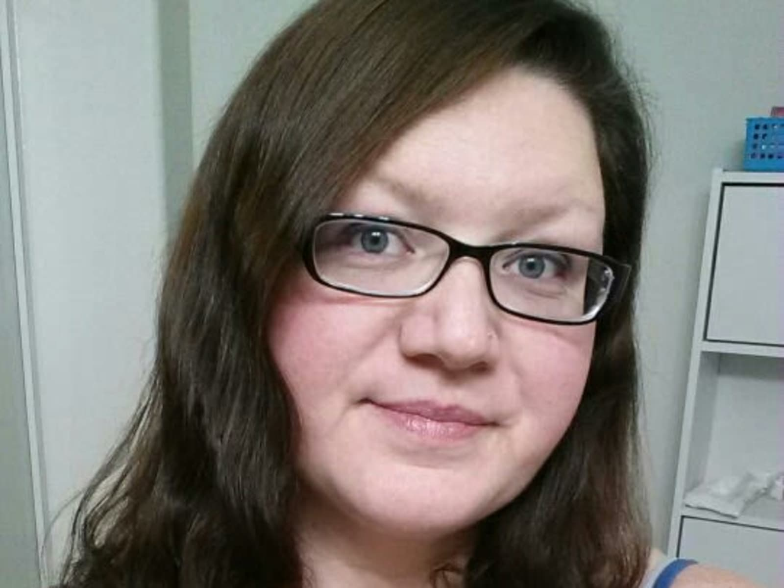 Charmaine from Calgary, Alberta, Canada