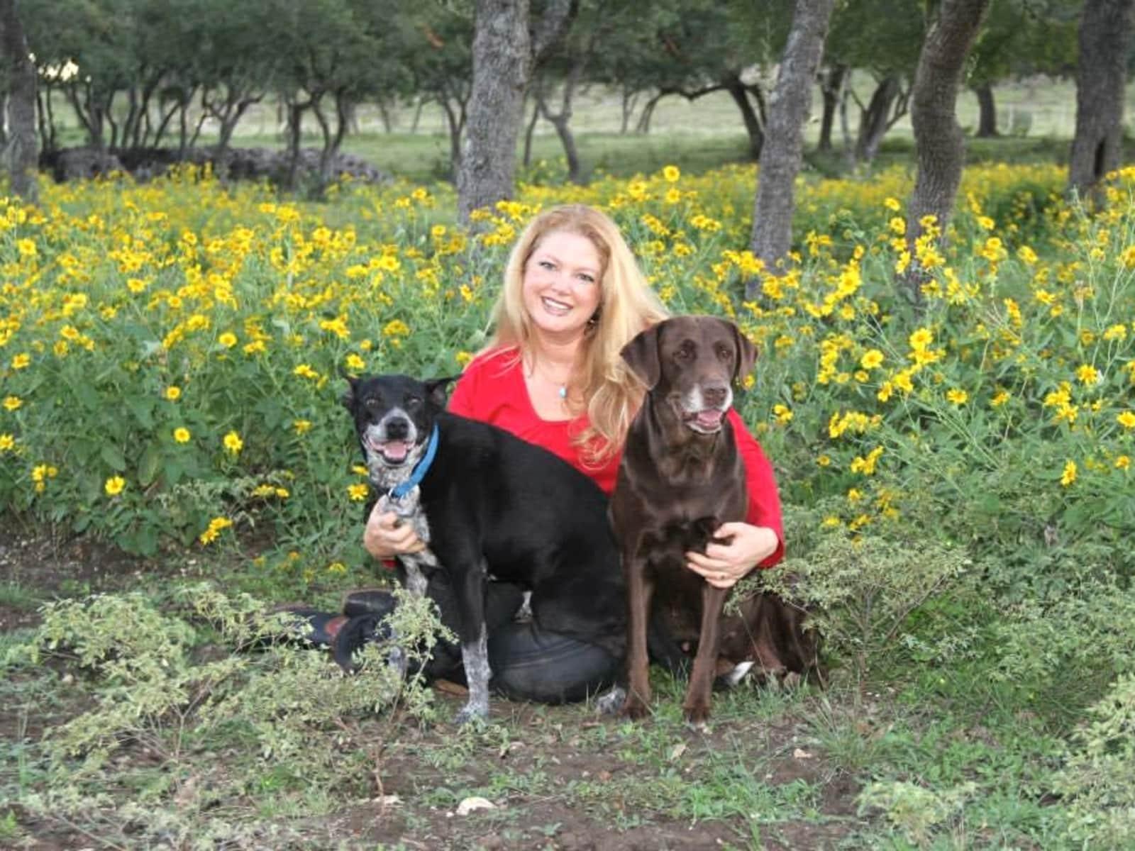 Paige from San Antonio, Texas, United States