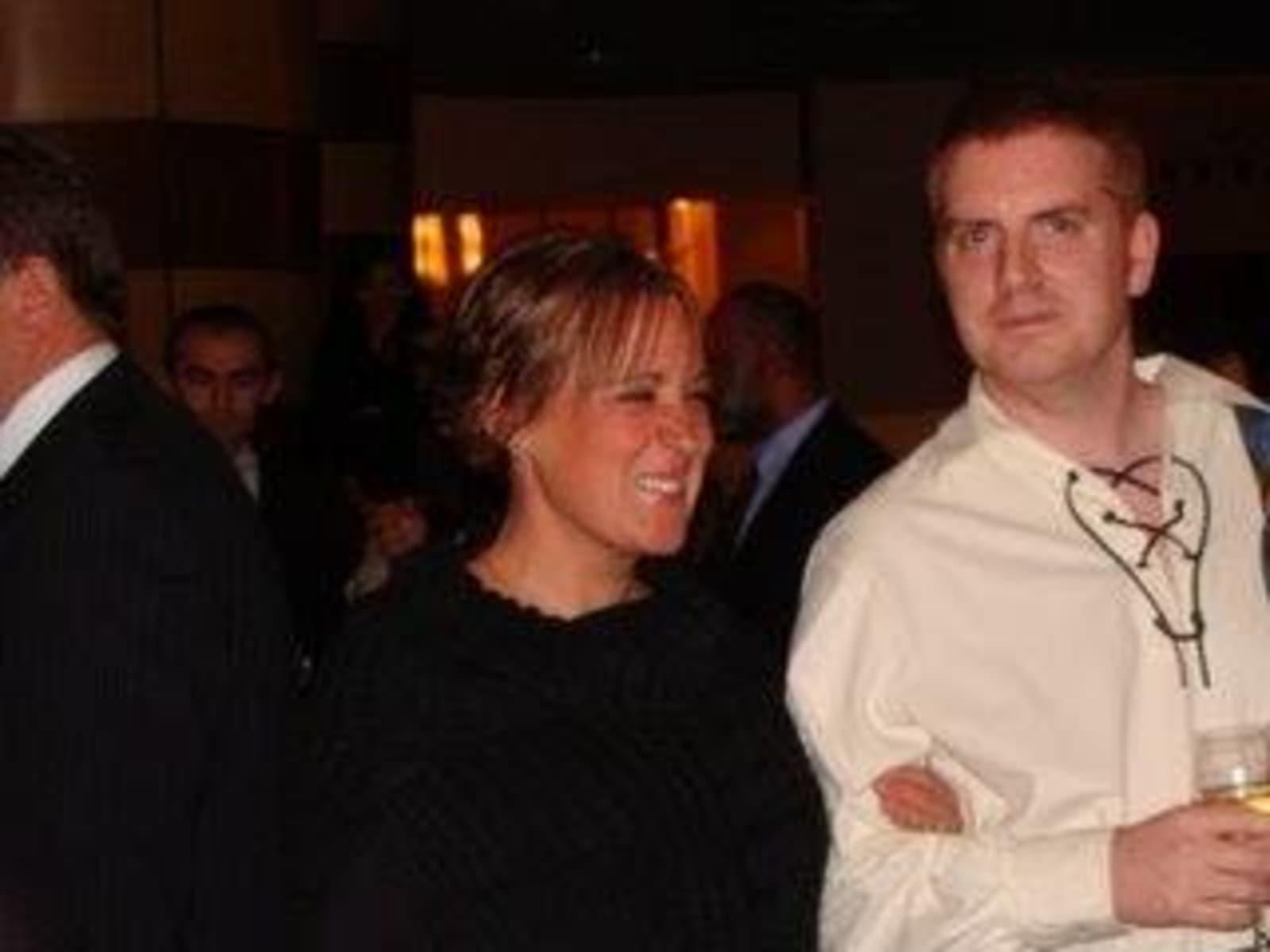 Paul and karen & Karen from Jerusalem, Israel