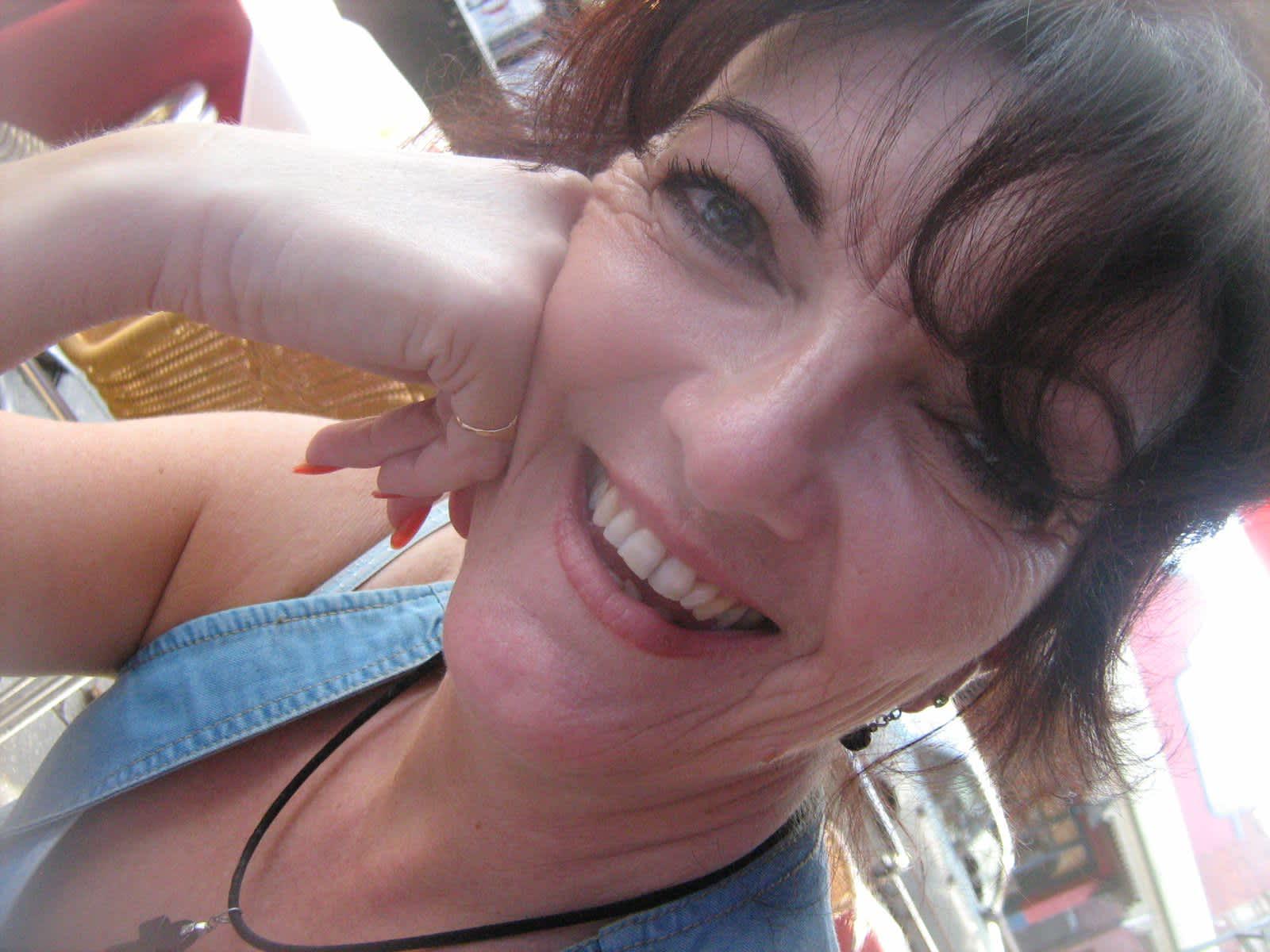 Cheryl from Perth, Western Australia, Australia
