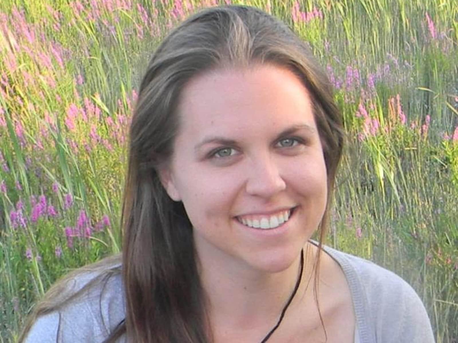 Vanessa from Port Coquitlam, British Columbia, Canada