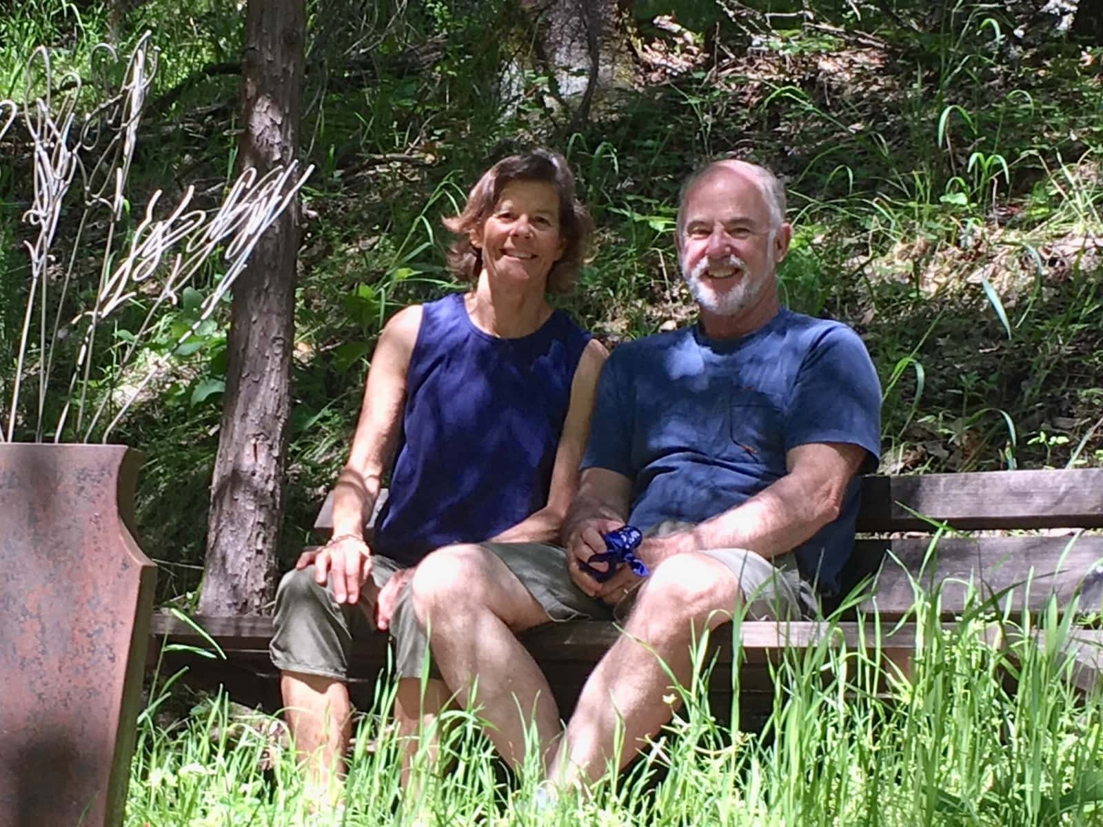 Gerard & Sarah from Lee, Massachusetts, United States