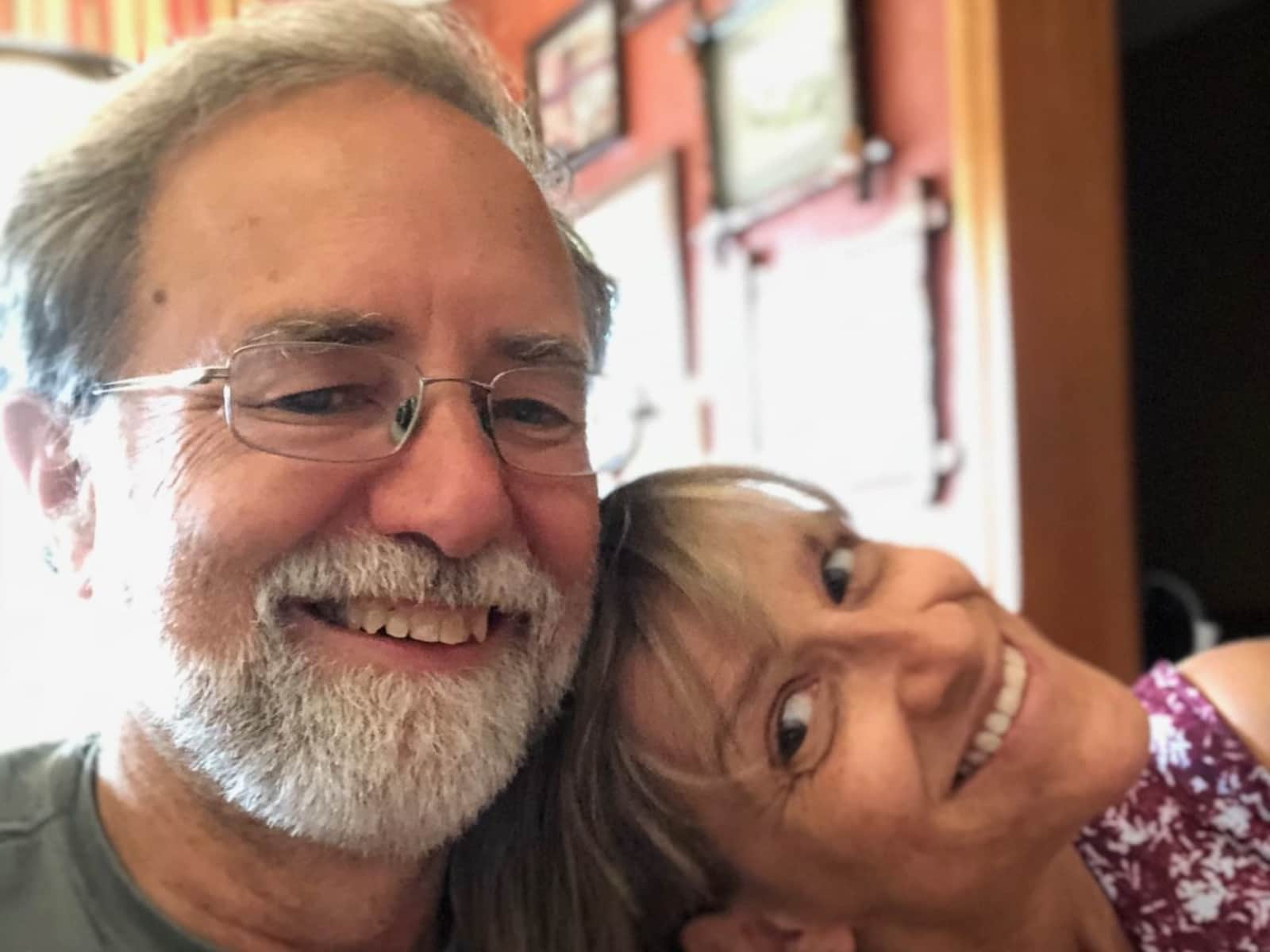 Nicholas & Nancy from Rochester, New York, United States