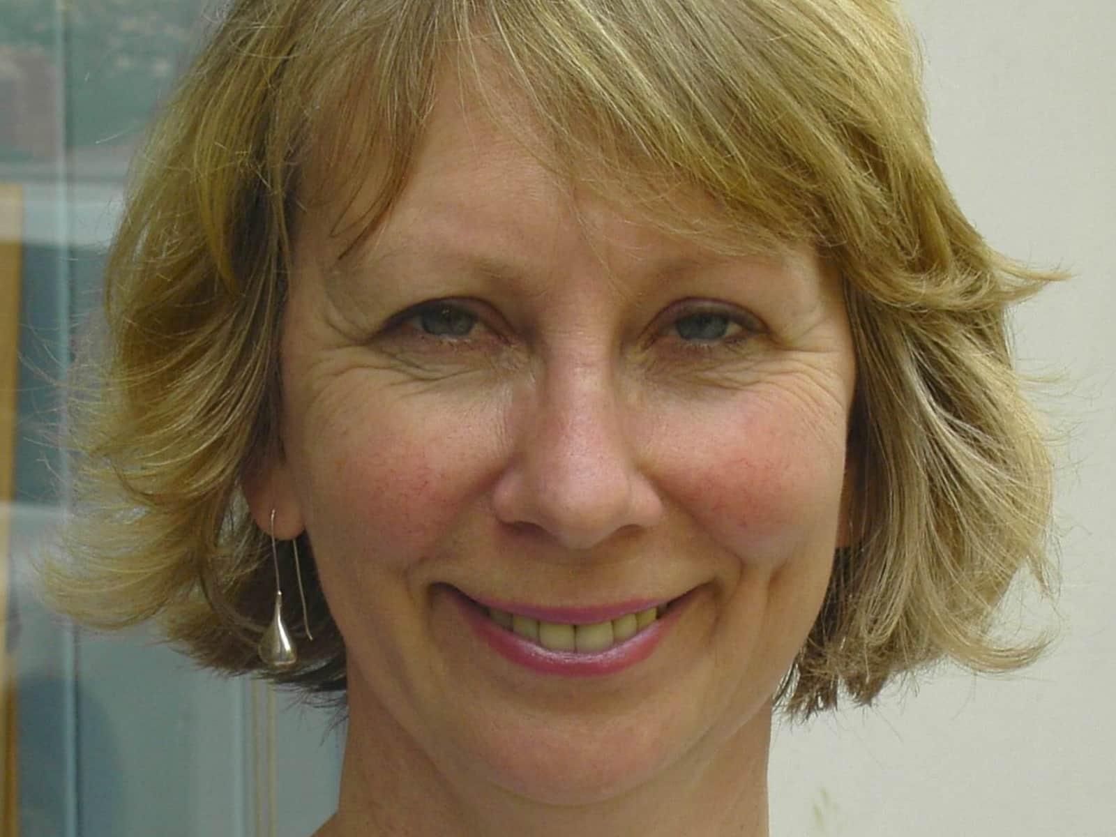 Judie from Llandysul, United Kingdom