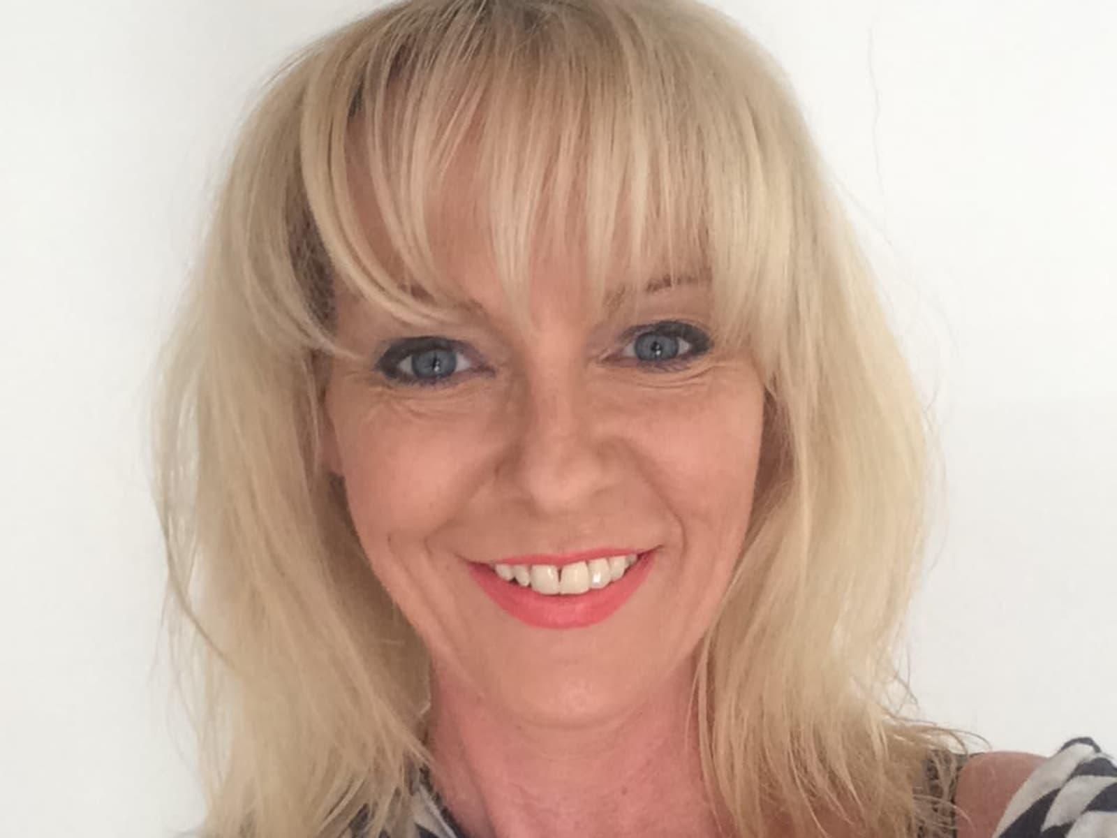 Jillian from Lancaster, United Kingdom