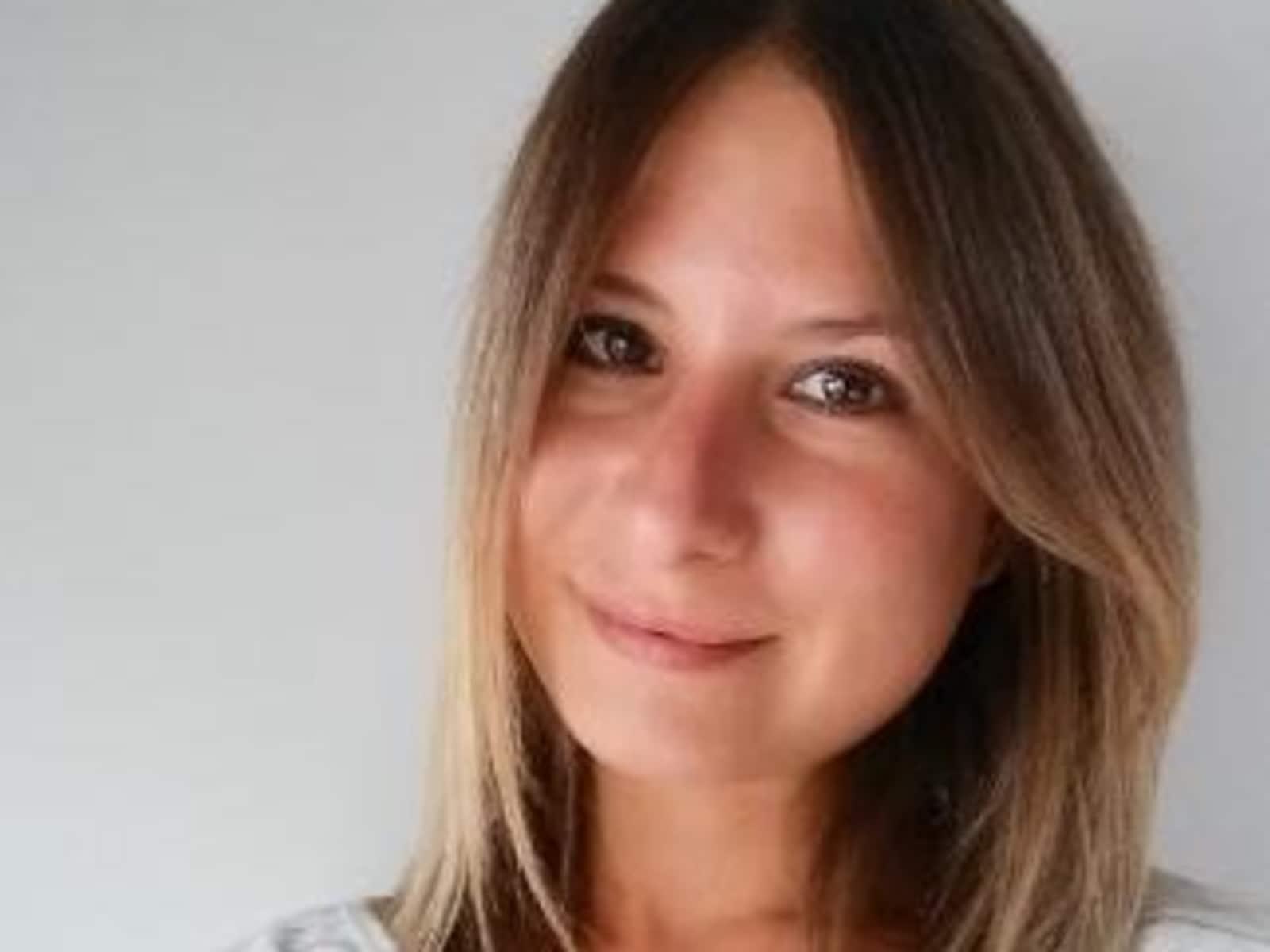Laura from London, United Kingdom