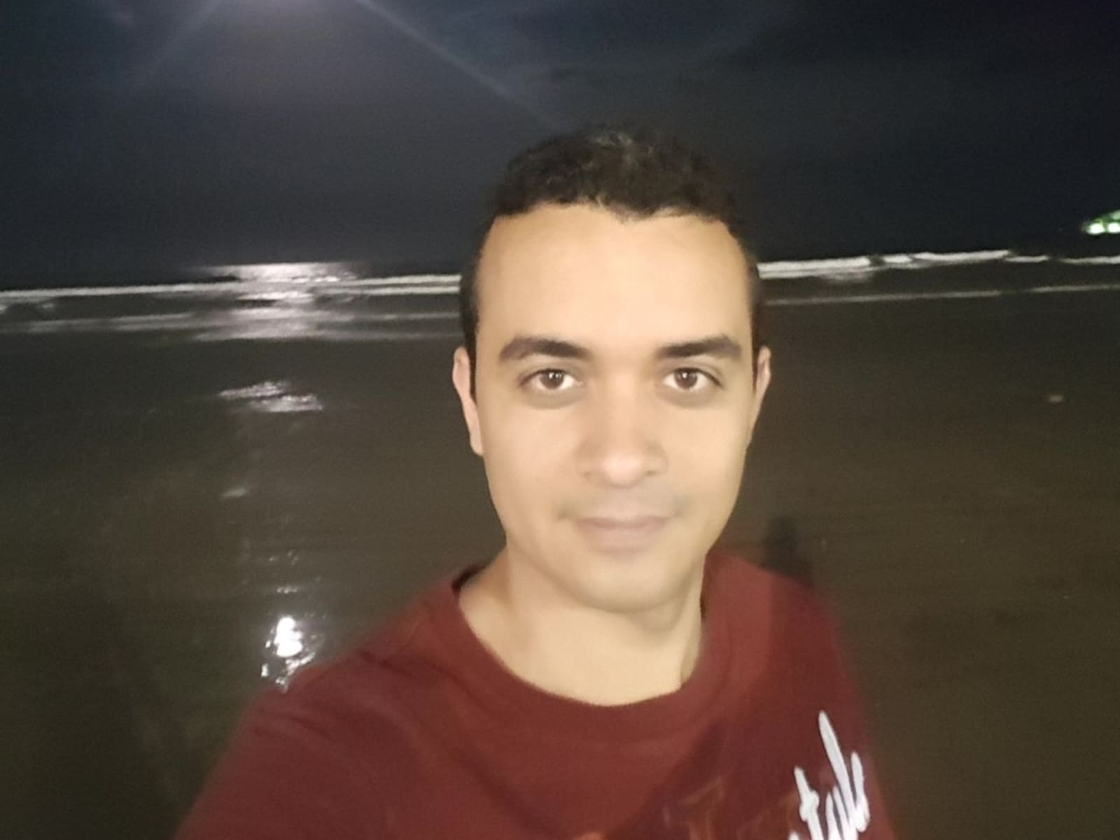 Luis from São Paulo, Brazil