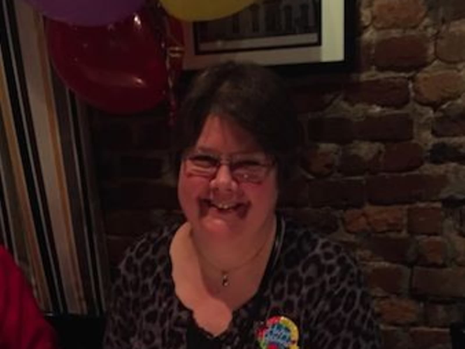Jeanne from Jeffersonville, Indiana, United States