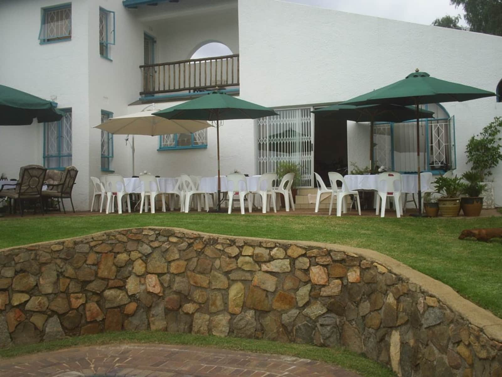 Housesitting assignment in Weltevredenpark, South Africa