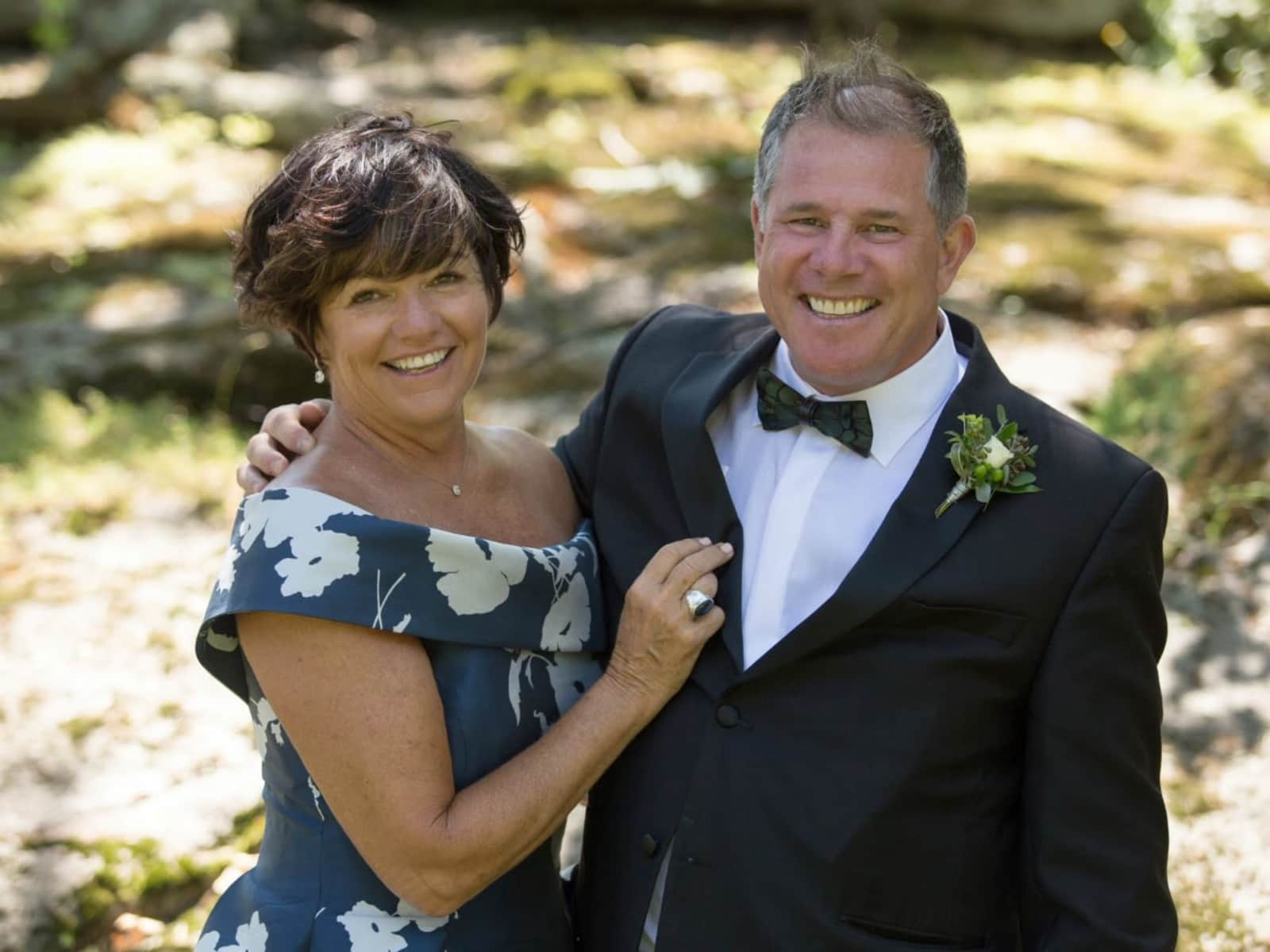 Anne & Steve from Ottawa, Ontario, Canada