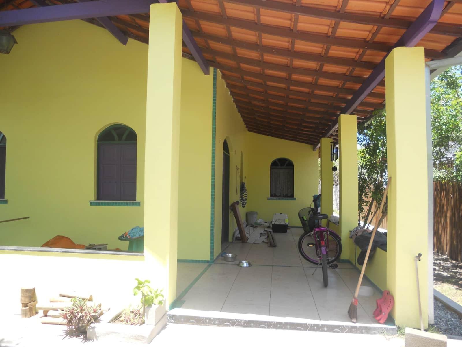 Housesitting assignment in Barra de Caravelas, Brazil
