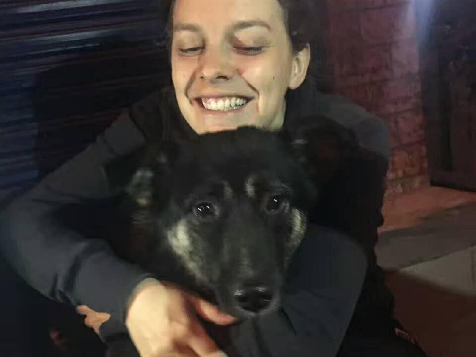 Chloe from Perth, Western Australia, Australia