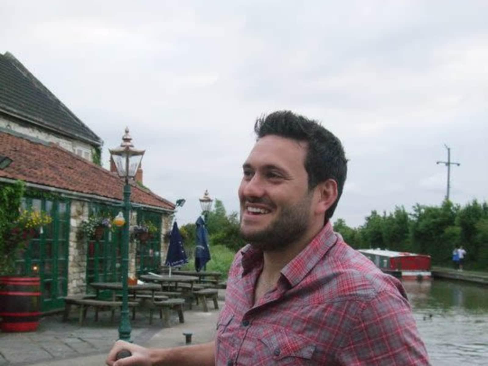Jon from Hull, United Kingdom