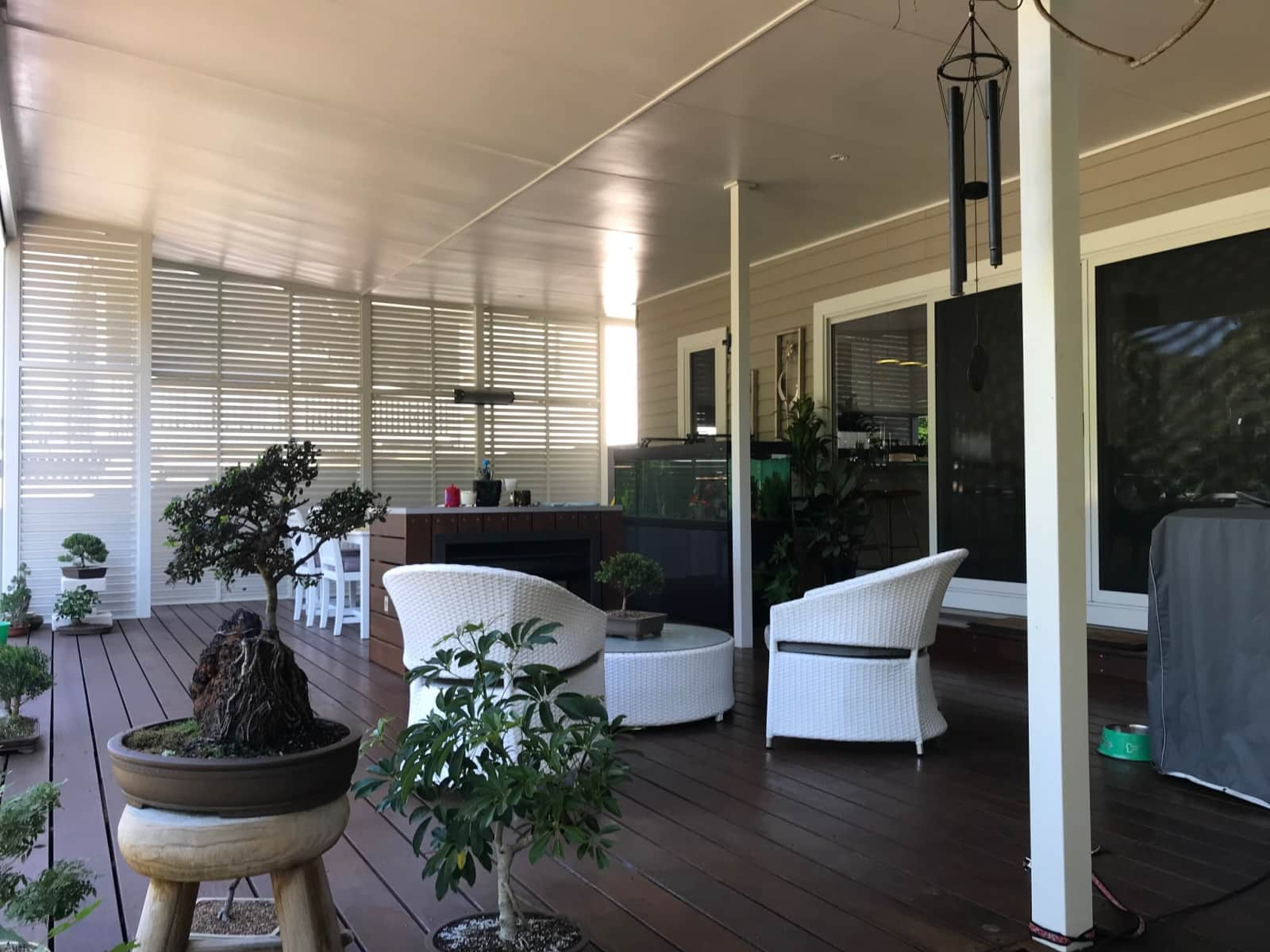 Housesitting assignment in Bulli, New South Wales, Australia
