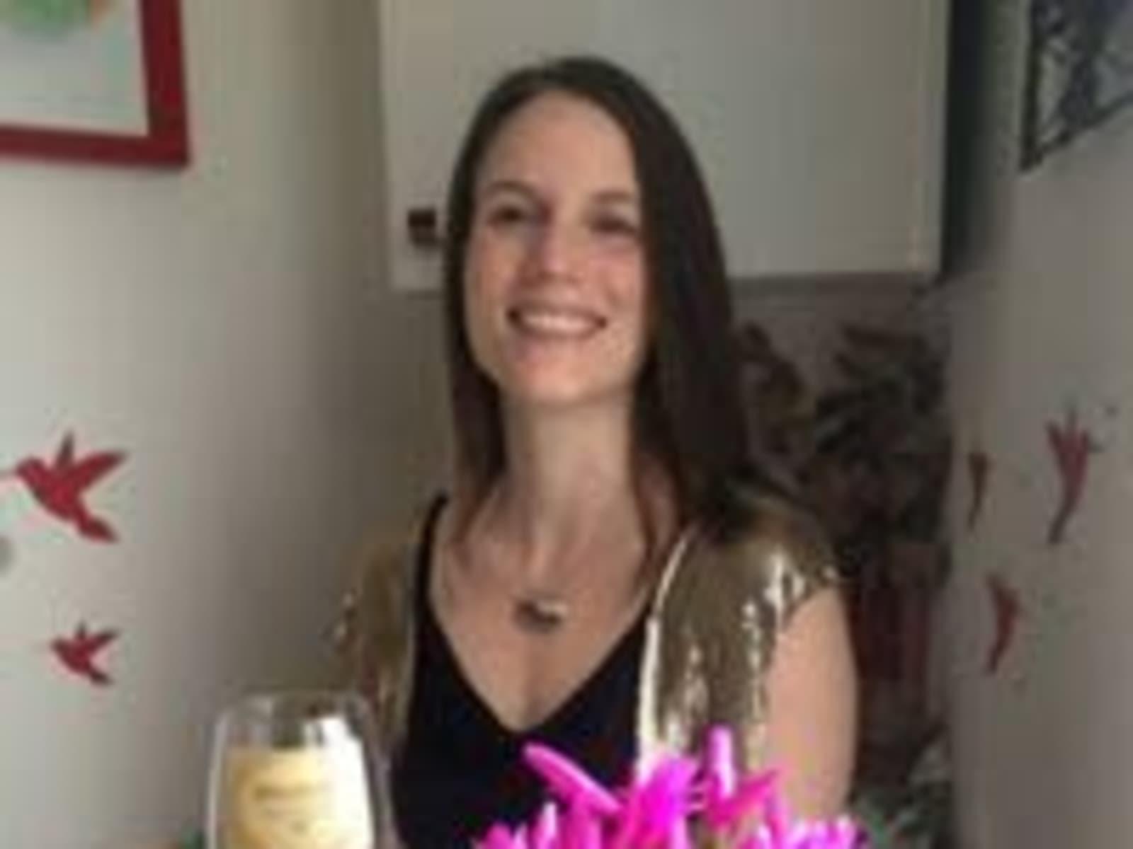 Kathryn from Portland, Oregon, United States