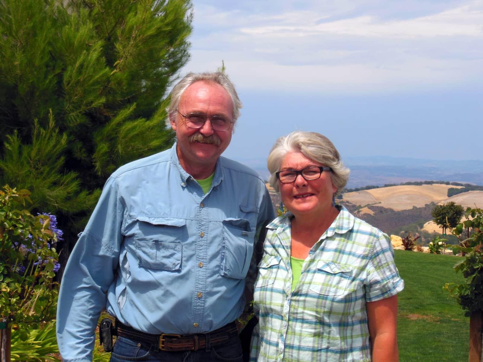 Douglas & Linda from Boise, Idaho, United States