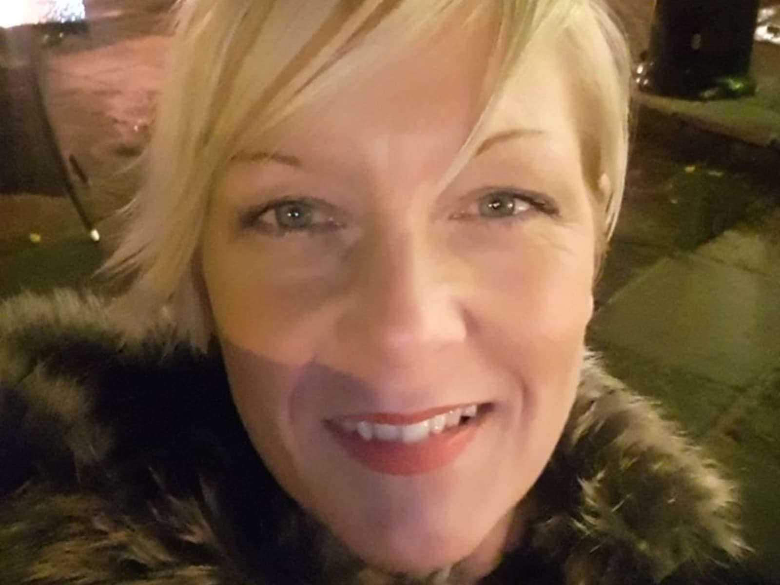 Sally from Nottingham, United Kingdom