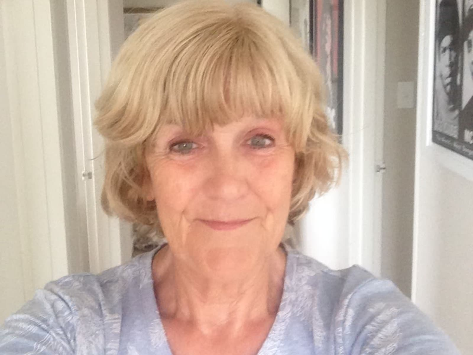 Anne from Inverness, United Kingdom