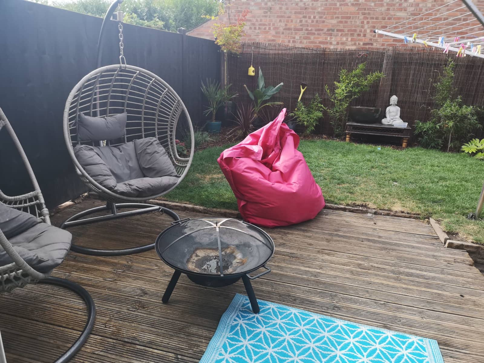 Housesitting assignment in Birmingham, United Kingdom