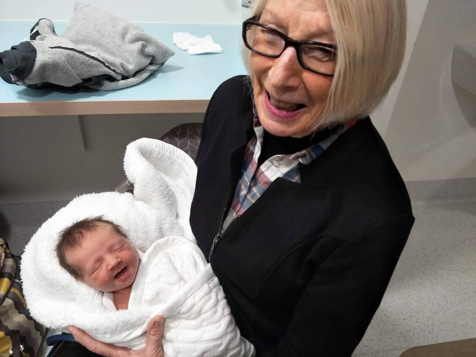 Elizabeth & Martin from East Toowoomba, Queensland, Australia