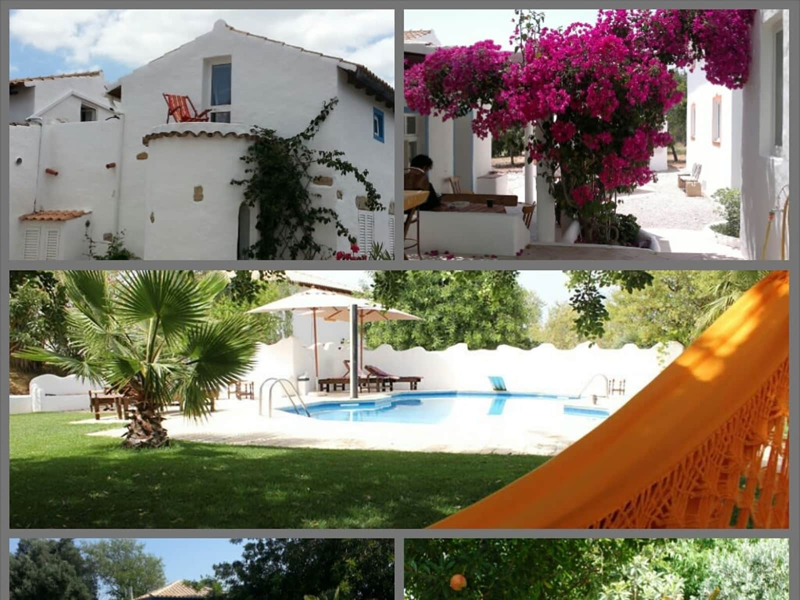 Housesitting assignment in Quelfes, Portugal