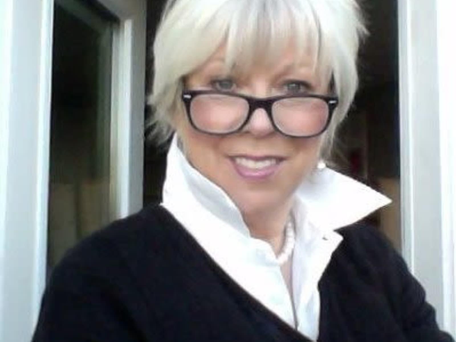 Marsha from Halifax, Nova Scotia, Canada