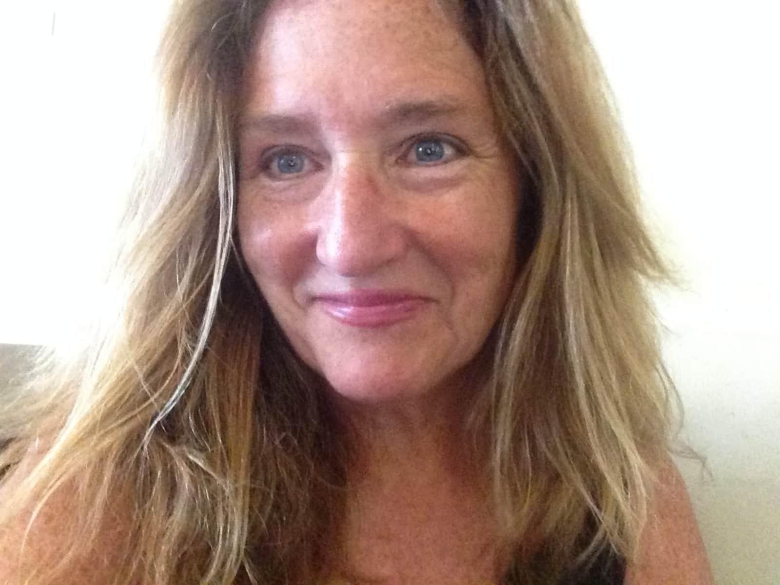 Jodie from Seattle, Washington, United States