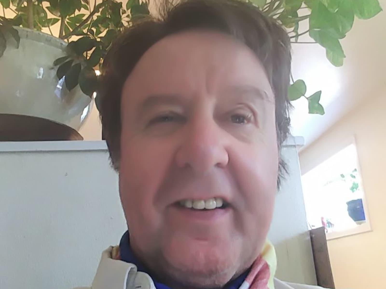 Gary from Rapid City, South Dakota, United States