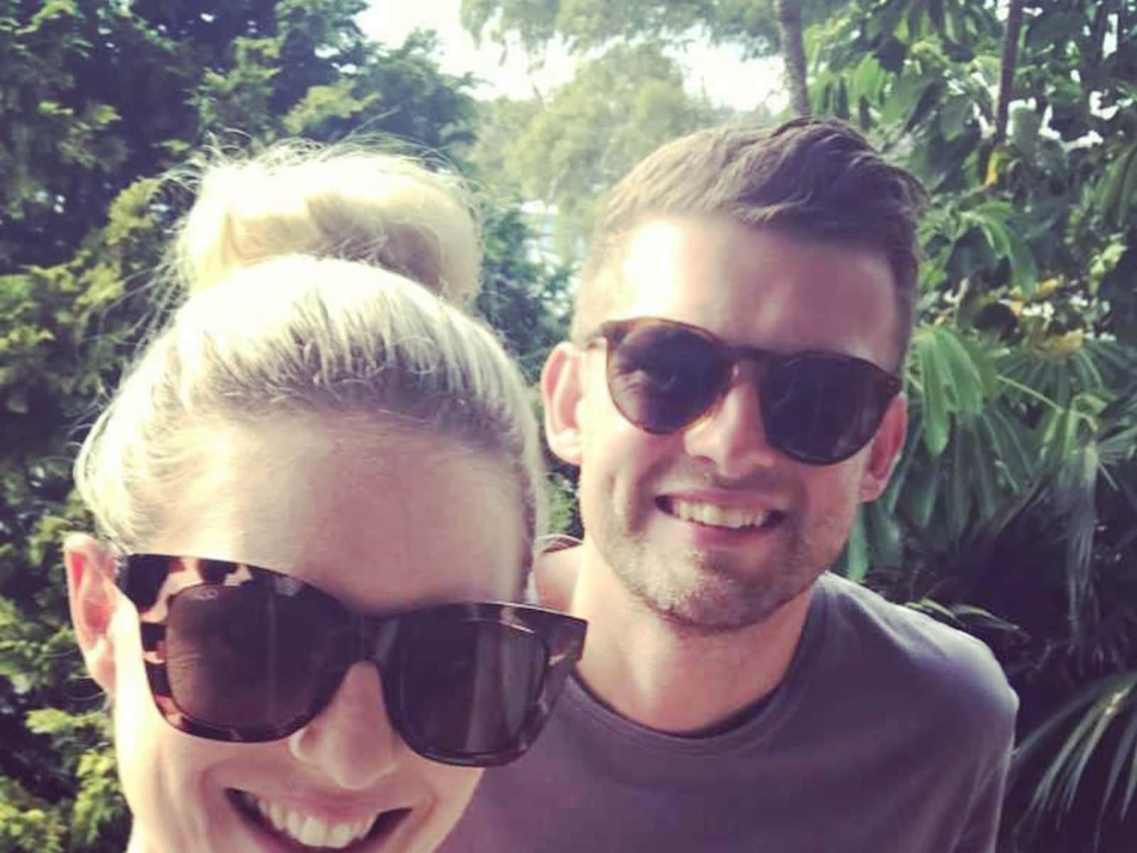 Kirsty & Jack from Freshwater, New South Wales, Australia