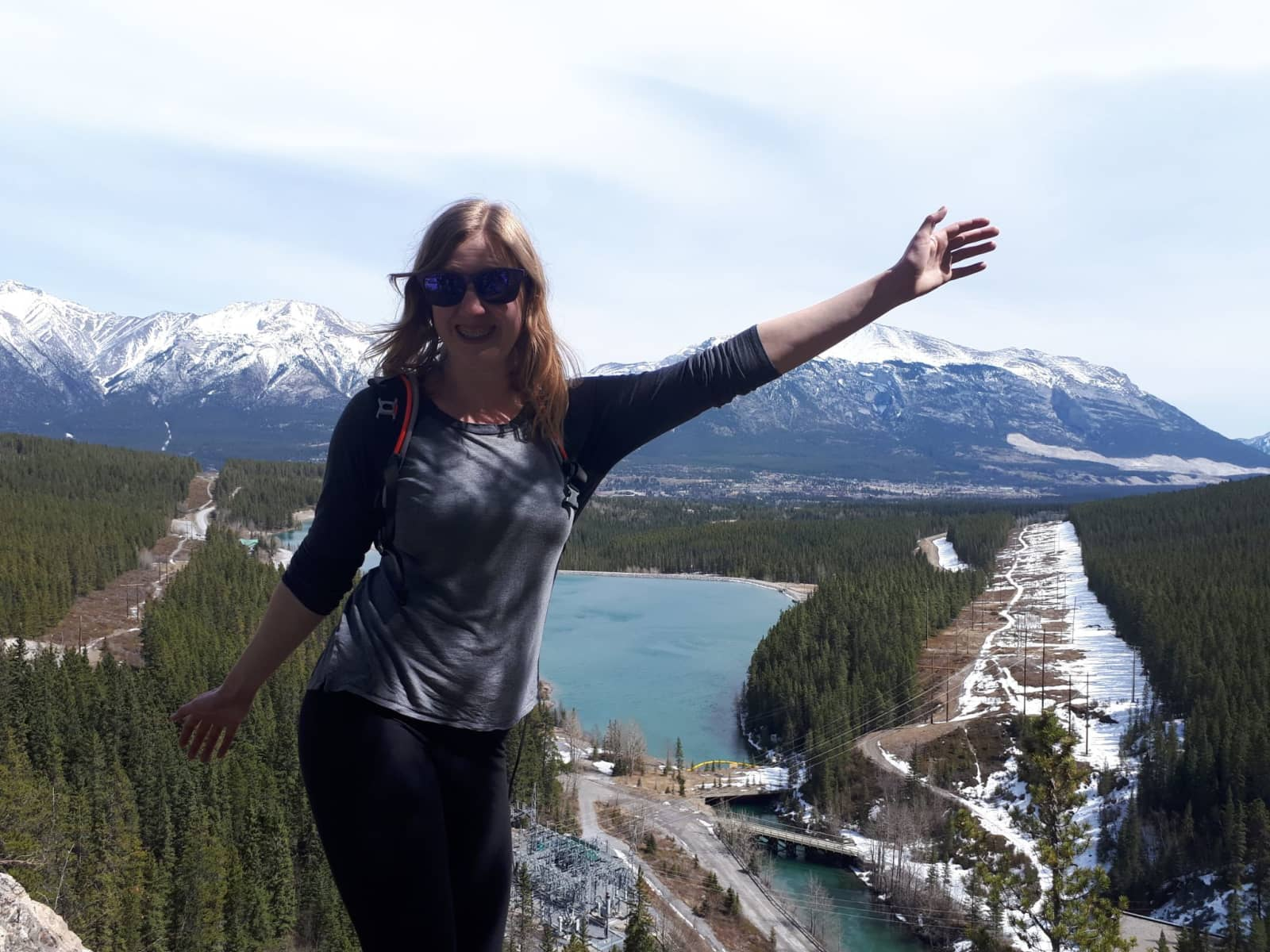 Alexis from Canmore, Alberta, Canada