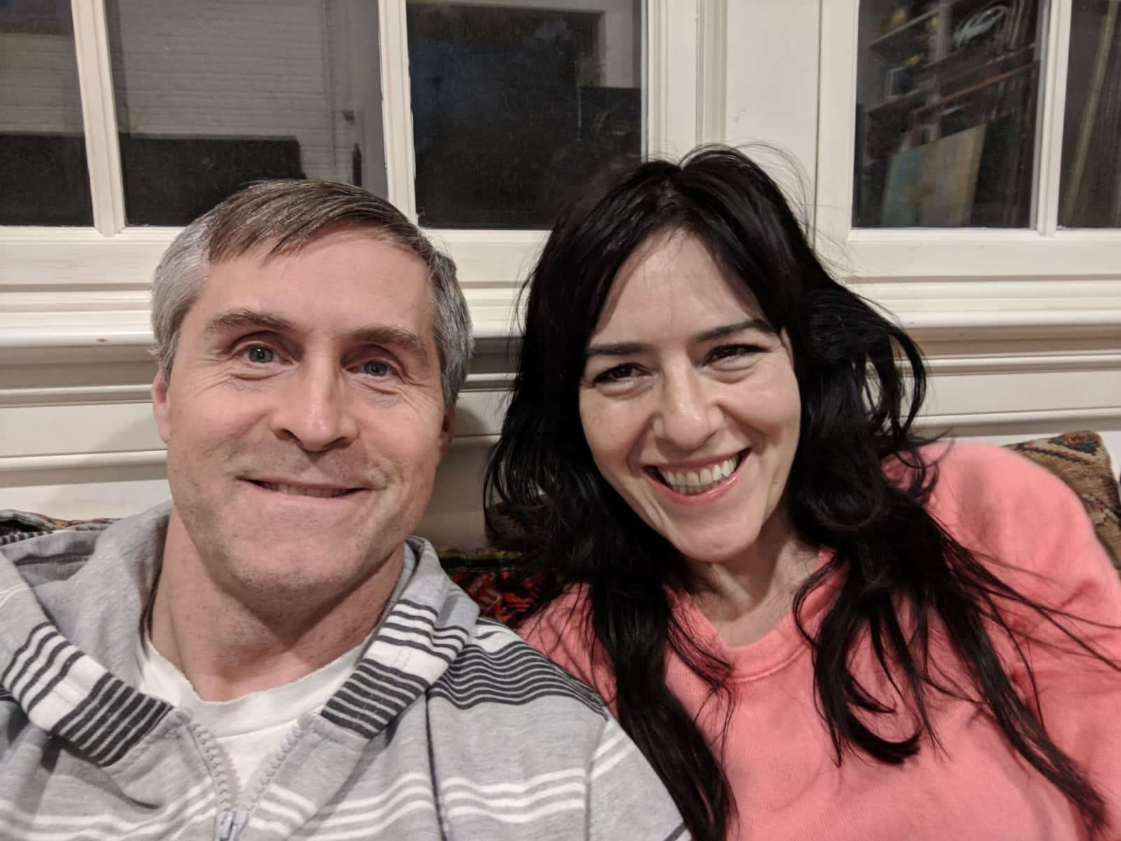 Todd & Nora from Washington, D.C., Washington, D.C., United States