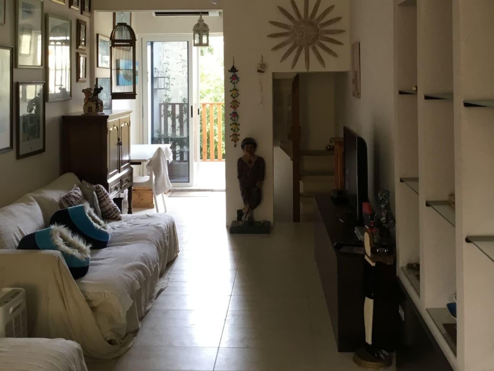 Housesitting assignment in Kalkara, Malta