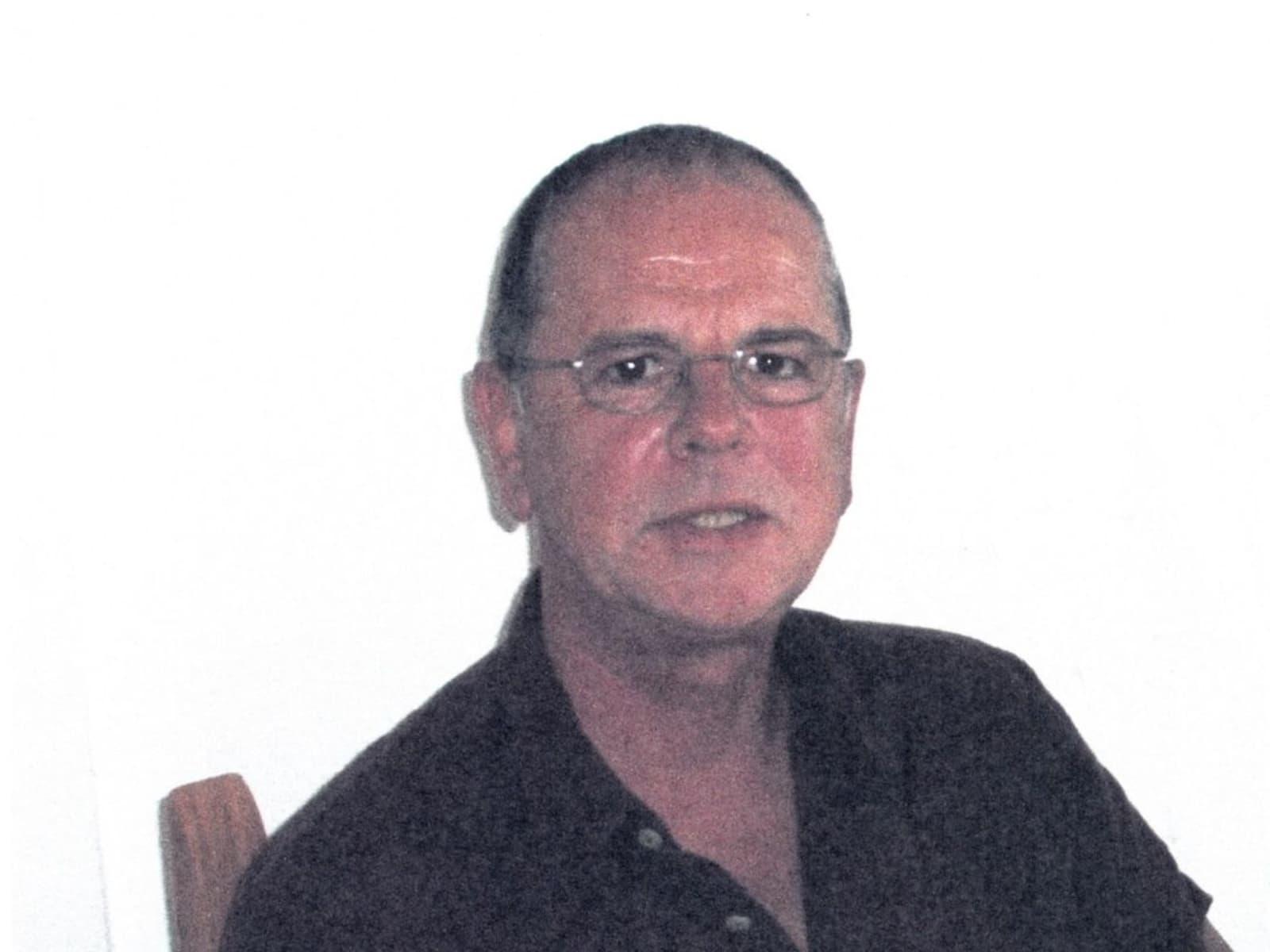 David from Southport, United Kingdom