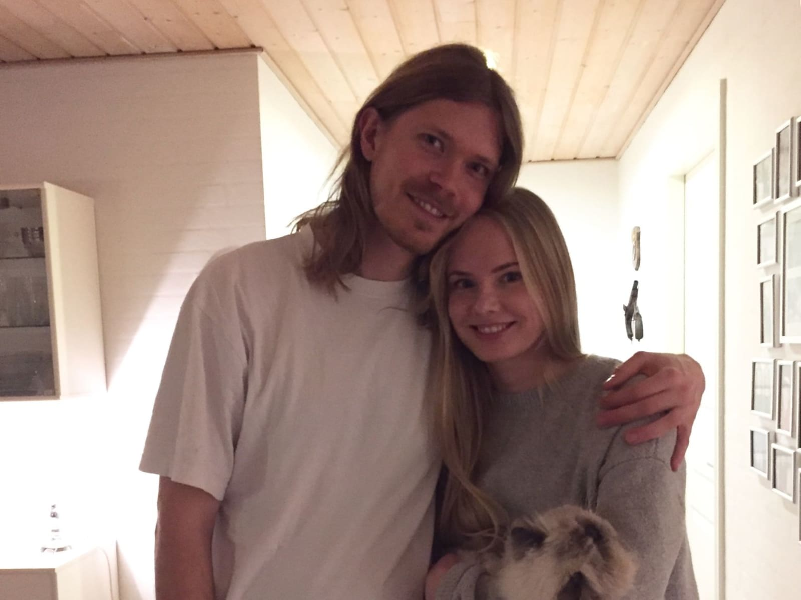 Katja & Rasmus from Copenhagen, Denmark