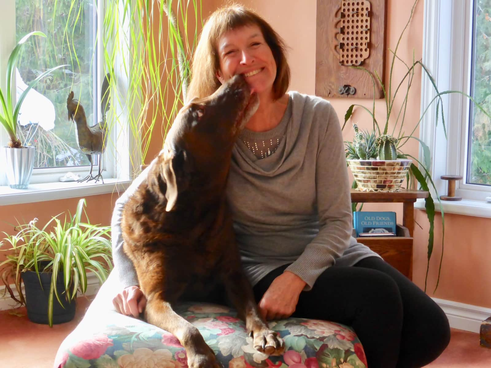 Lynette & Randy from Shelburne, Ontario, Canada
