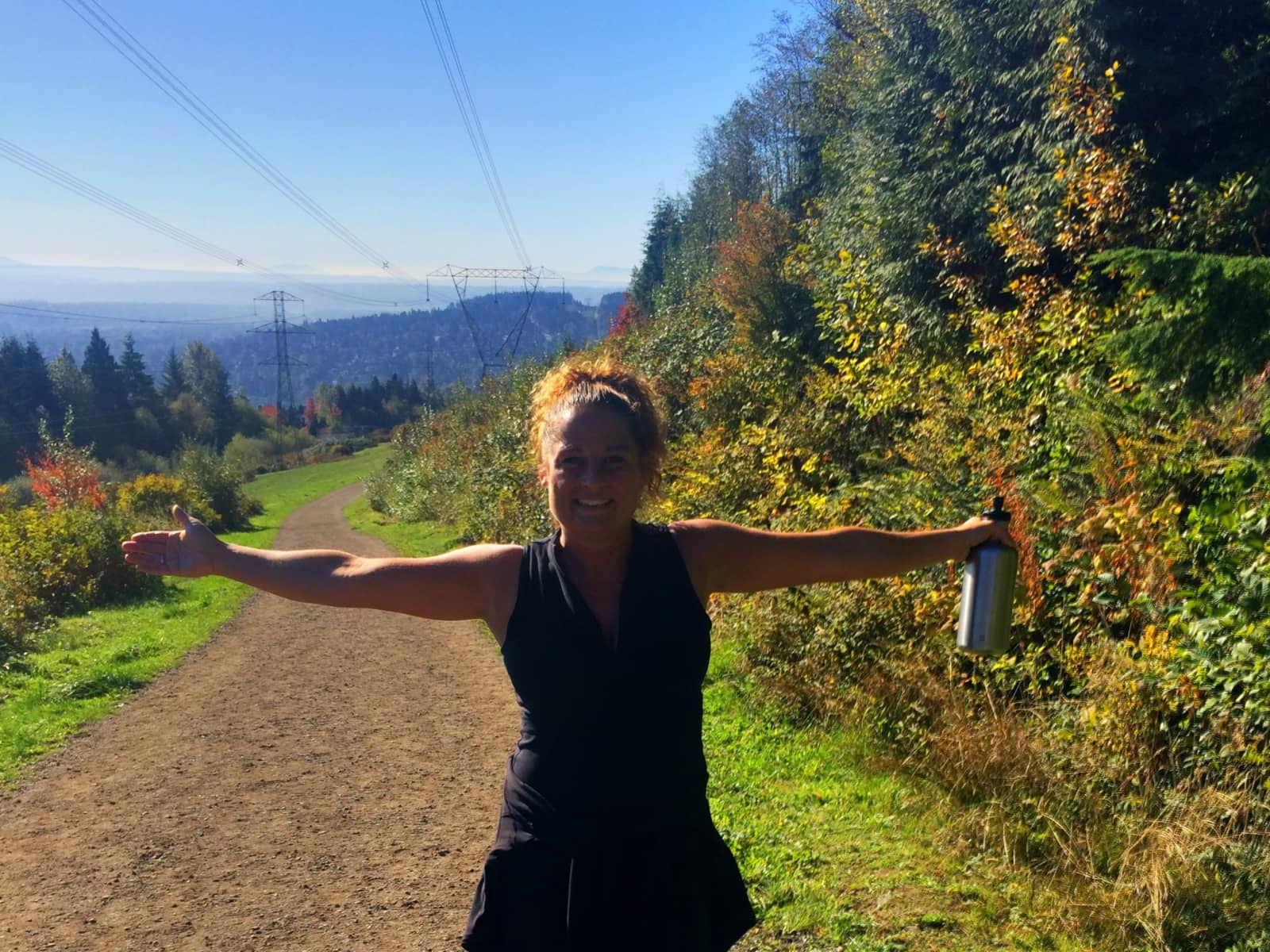 Shelley from Kelowna, British Columbia, Canada