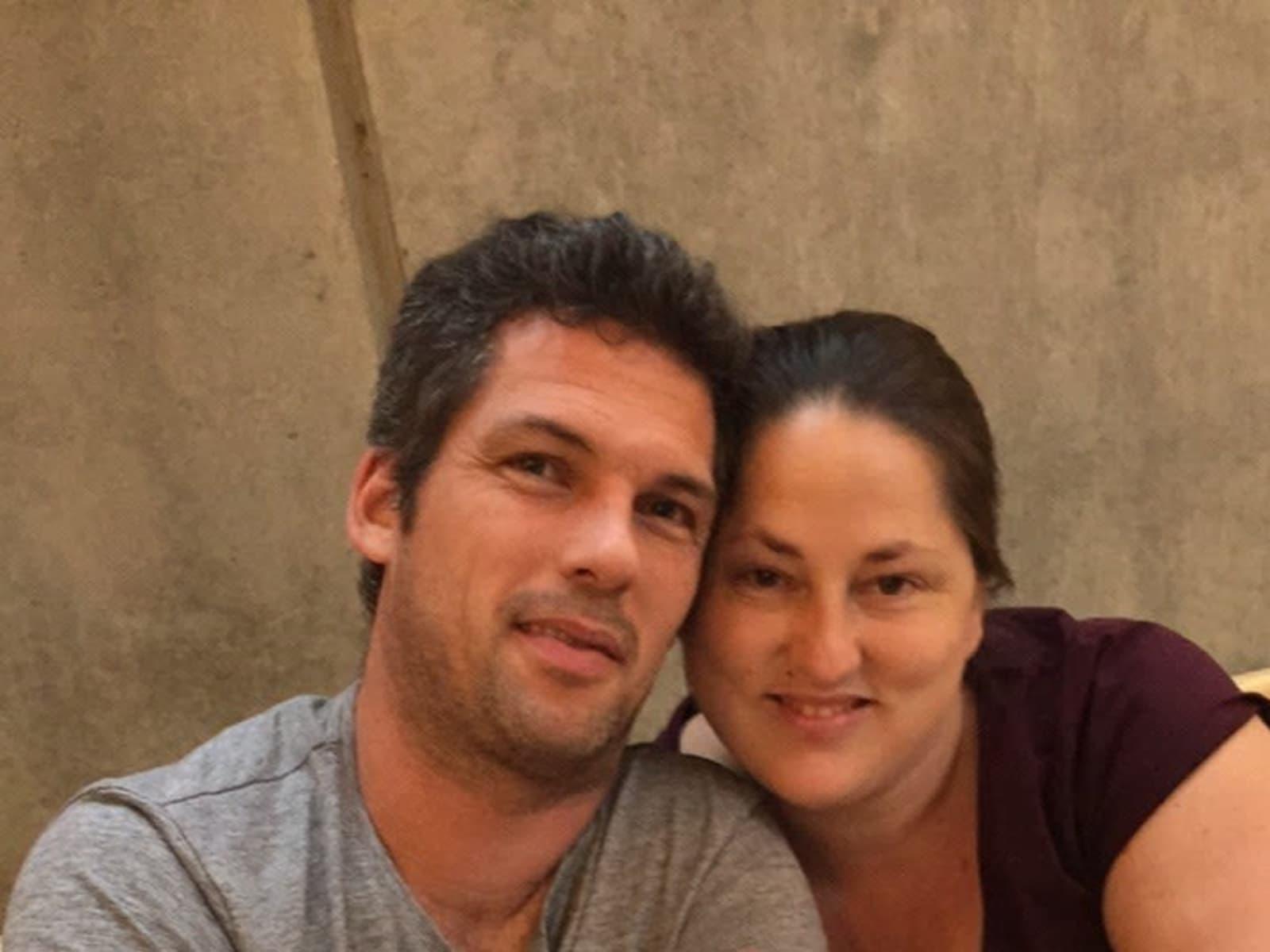 Diana & Marcel from Bregenz, Austria