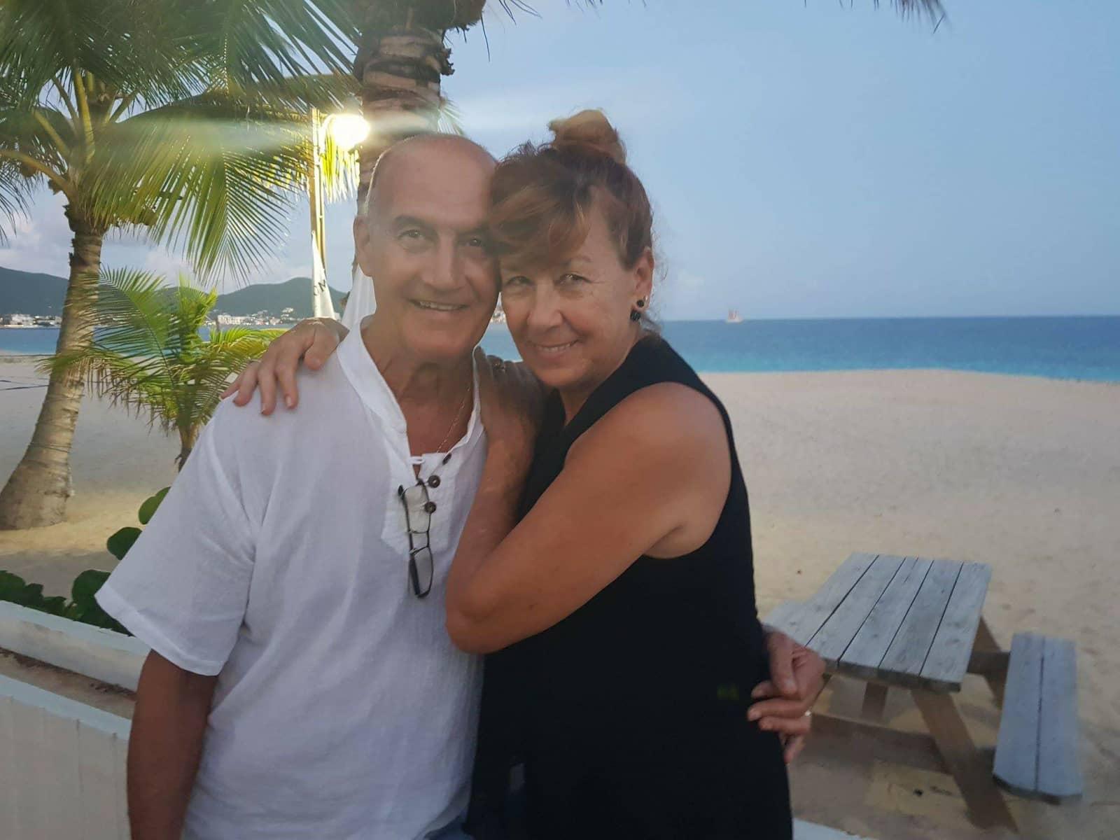 Phyllis & James from Phoenix, Arizona, United States