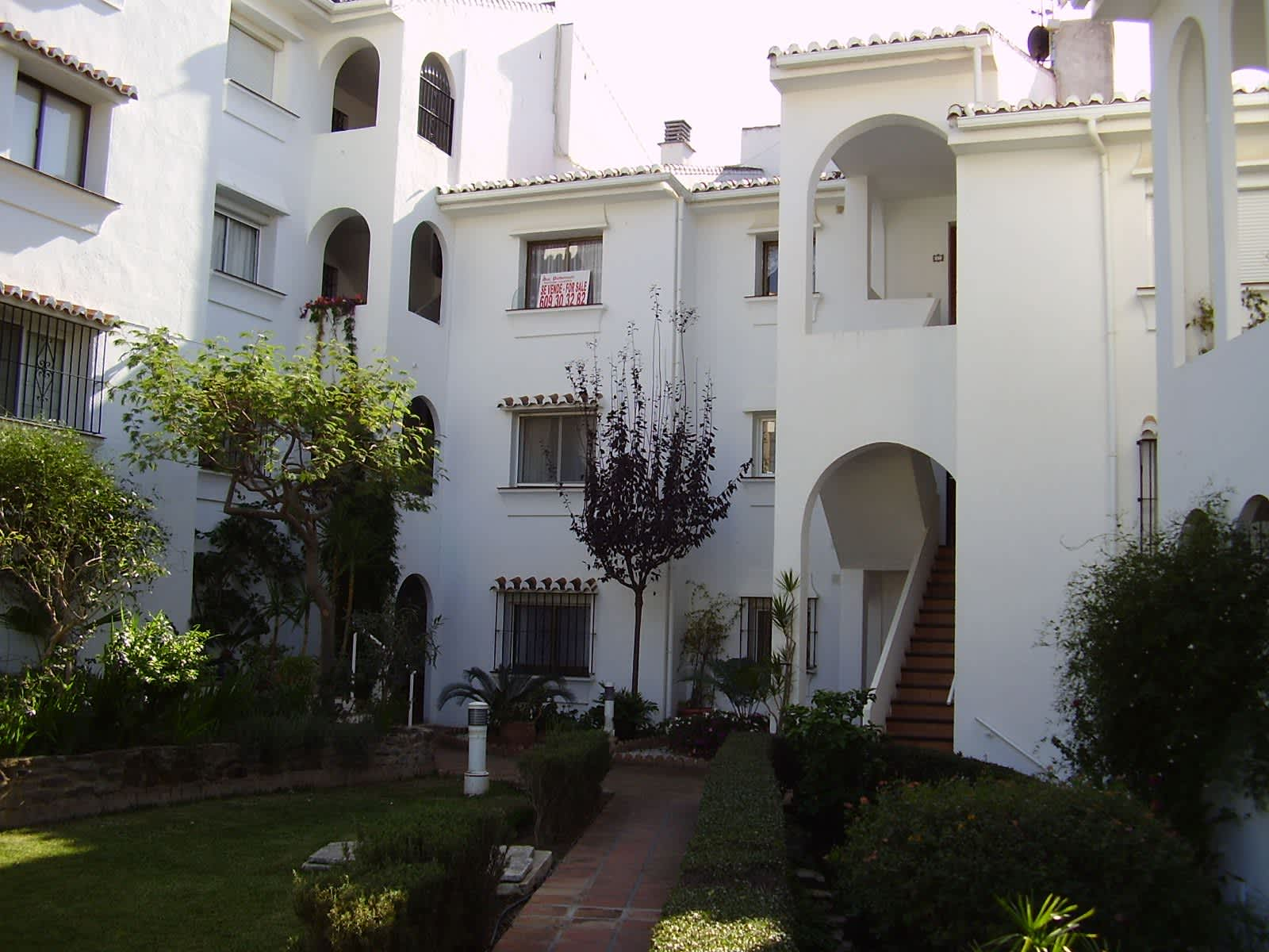 Housesitting assignment in Mijas Costa, Spain