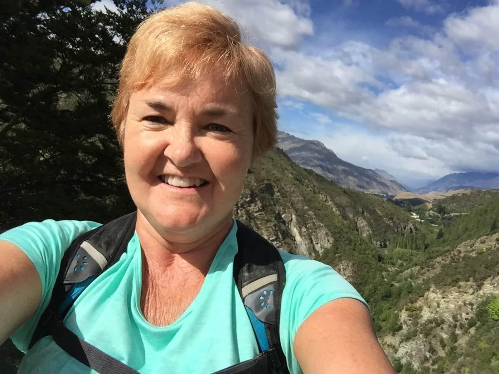 Denise from Southampton, United Kingdom