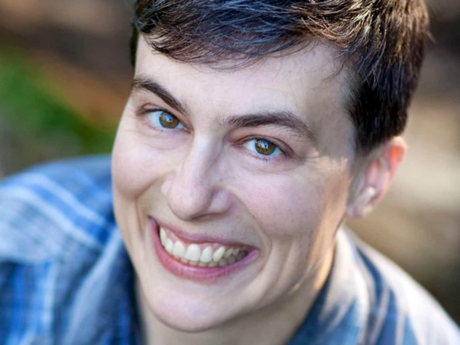 Heather from Portland, Oregon, United States