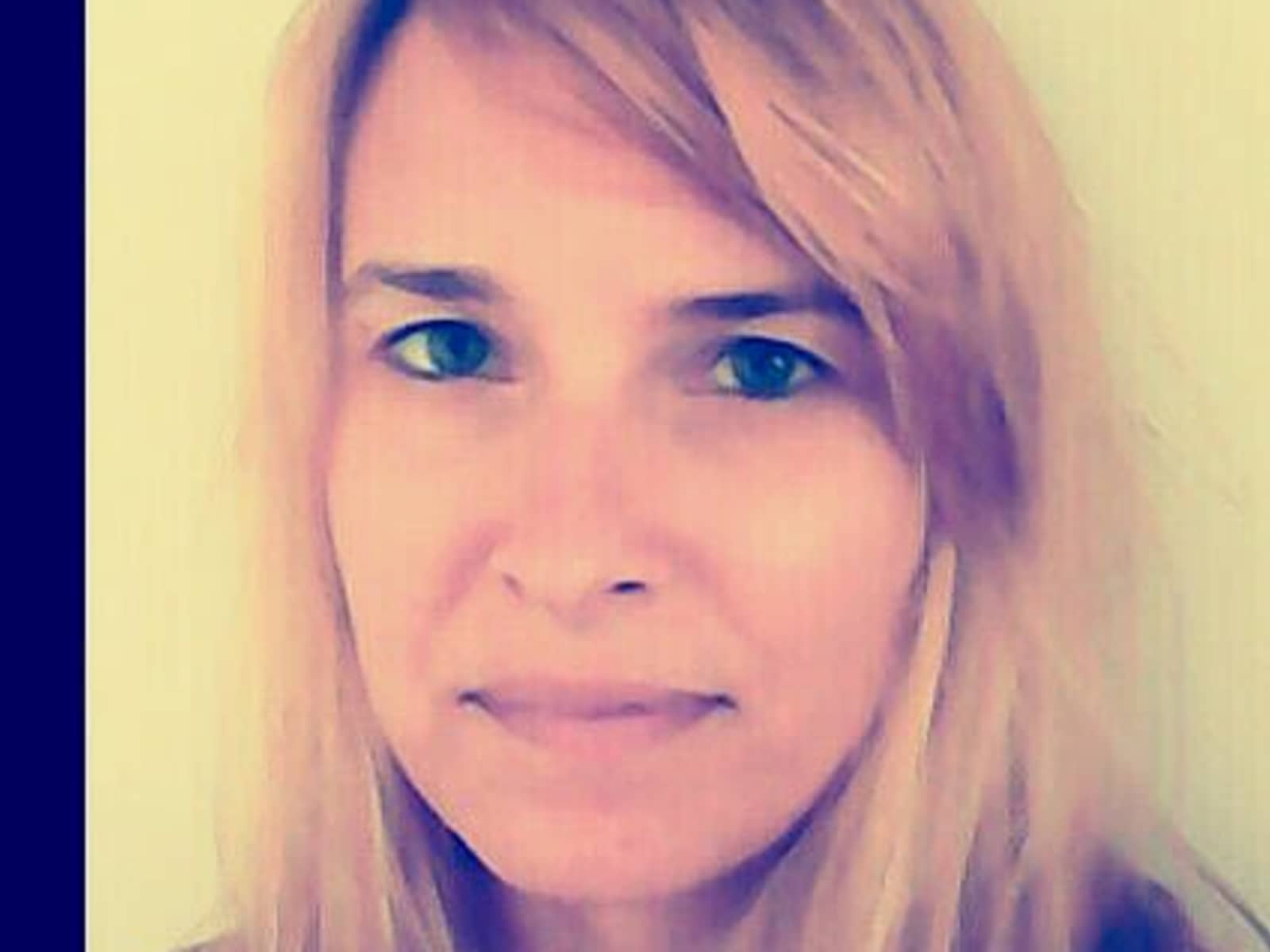 Marlena from Santa Cruz, California, United States