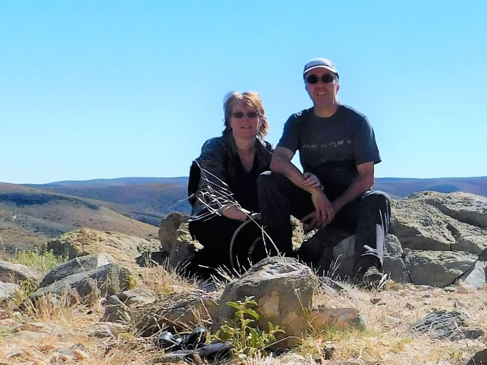 Babette & Matt from Boulder, Colorado, United States